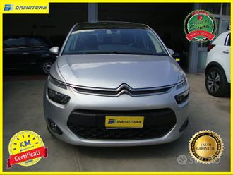 C4 Picasso B-Hdi 120CV EAT6 NAVI Business 2015