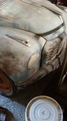 FIAT Cinquecento - Anni 50 permuta