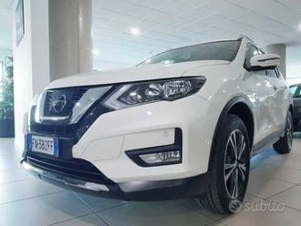 Nissan X-Trail 1.6 dCi 2WD N-Connecta - PROMO