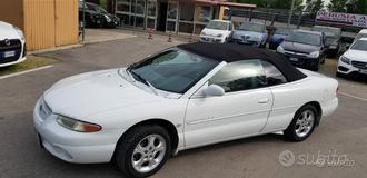 Chrysler Stratus 2.0 cat Cabrio LX