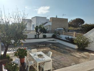 Villa a Mancaversa (Gallipoli) - 2