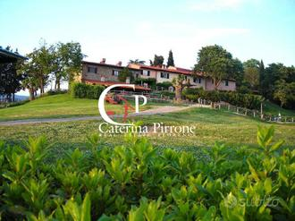 Rif.AMAD99-1| villa dicomano
