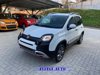 FIAT Panda 0.9 TwinAir Turbo S&S 4x4 CROSS + 5 P