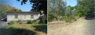 Casa indipendente a Marina di Gioiosa Ionica