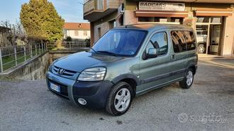 PEUGEOT Ranch 2.0 HDI 90CV XT IN PERFEZIONE TOTALE