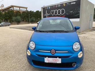 Fiat 500 1.2 limited edition km 0 - 2019