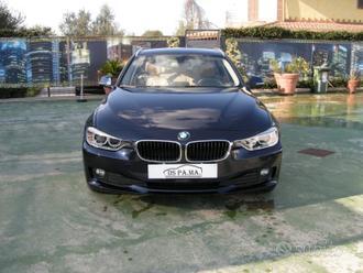 BMW Serie 3 (F30/F31) - 2013