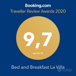 B&B La Villa Presicce Salento Puglia 7km dal mare