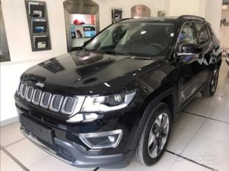 Jeep Compass Limited 1.4 140 cv GPL KM0 Nuova