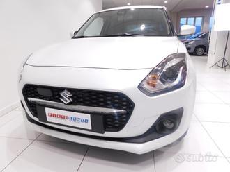 SUZUKI Swift TOP 1.2 Hybrid 4WD * 4x4 * IBRIDA *