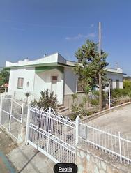 Villa bifamiliare in Laureto di Locorotondo