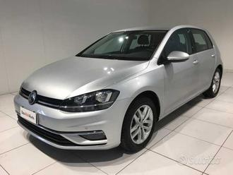 Volkswagen Golf 7ª serie 2.0 TDI DSG 5p. Business