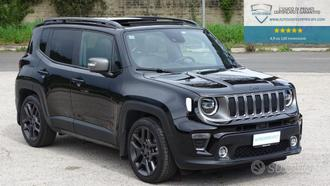 JEEP Renegade 1.3 T4 DDCT S #Unipro