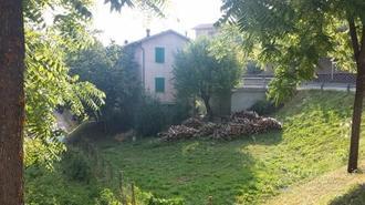 D028 VILLA MINOZZO Casa Singola con giardino