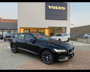 Volvo V60 D3 Business Geartronic N33673
