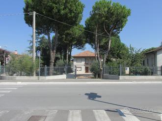 SANT'ANGELO DI GATTEO - LOTTO EDIFICABILE