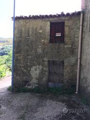 Casa Rustica a Longi nel Parco dei Nebrodi