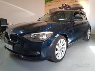 BMW 120d 5p. Sport *AUTOMATICA*PERM*FINANZI - 2013