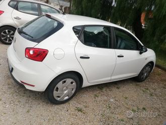 SEAT Ibiza 5ª serie - 2013