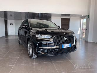 DS DS7 Crossback 7 BlueHDi 130 Aut. - 2020