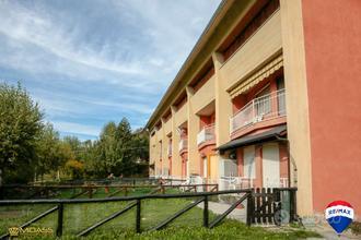 Appartamento a Pamparato, via Canali 19, 3 locali