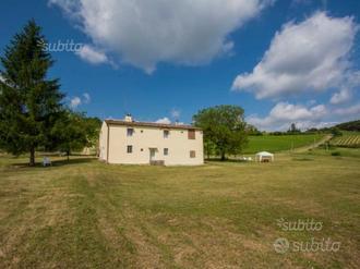 Villa / casale nel Chianti a 16 km da Firenze
