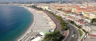 1 settimana di multiproprietà Nizza Francia