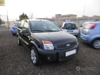 FORD  Fusion 1.4 TDCi 5p. Collection - 2008