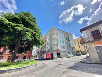 Negozio di 24 mq circa in Via Pietro Formosa