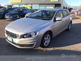 Volvo V60 1.6 D2 Business