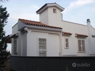 Splendida villa Monopoli