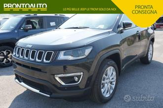 JEEP Compass 1.3 T4 190CV PHEV AT6 4xe Limited 4