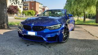 BMW M4 - CABRIO automatica full optional