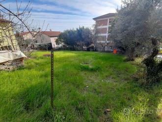 Terreno Edificabile a Osimo