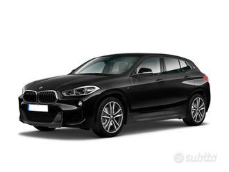 BMW X2 sDrive20i Msport