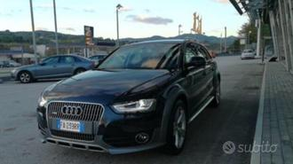 Audi a4 allroad 190cv stronic in garanzia