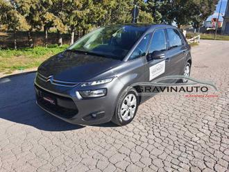 CITROEN C4 Picasso BlueHDi 120 S&S EAT6 Shine