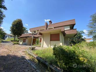 Villa Indipendente Supino