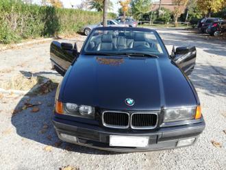 BMW Serie 3 (E36) - 1995 320i