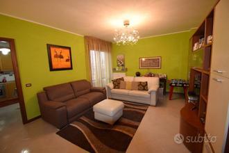 Rif.2460RA74822| appartamento trilocale