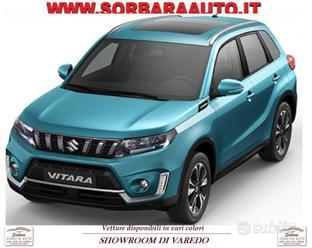 SUZUKI Vitara 1.4 Hybrid A/T 4WD Allgrip Starvie