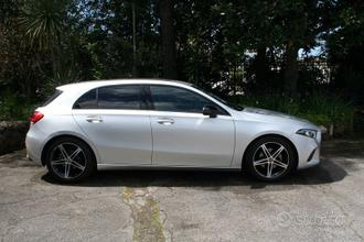 Mercedes-benz A 180 d Automatic Sport  - Splendi
