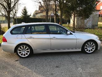 BMW Serie 3 (E90/E91) - 2006