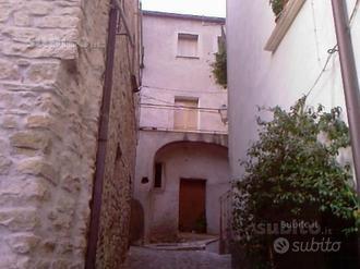 Casa singola- Valsinni (MT)