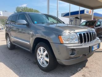 Jeep Grand' Cherokee 3,0crd Limited