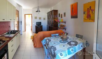 Appartamento + garage a Otranto