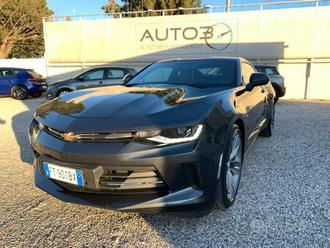CHEVROLET Camaro Turbo aut. Coupé Sport