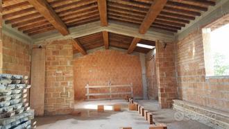 Casa singola a Santa Maria a Monte