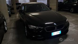 BMW 316 d Touring Business Advantage aut.