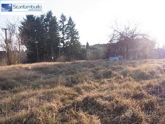Terreno edificabile residenziale - San Pietro d...